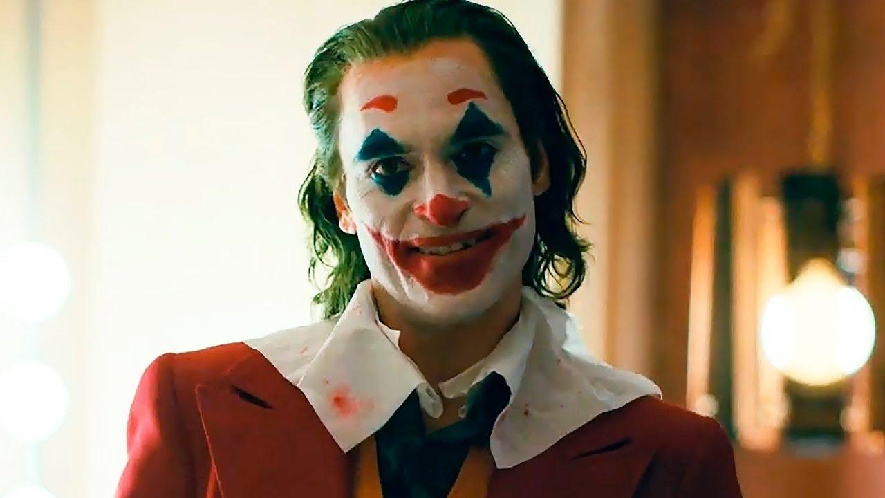Добрый клоун.