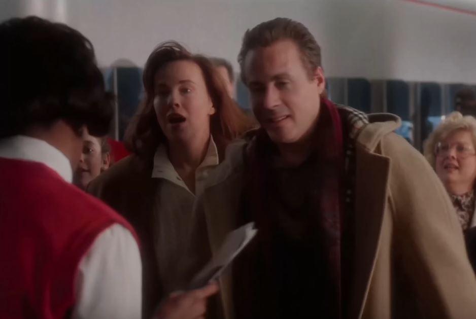 Сильвестр Сталлоне стал частью фильма «Один дома»