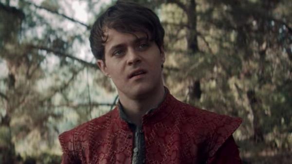 """Лютик из """"Ведьмака"""" - главный любимец зрителей, и Геральт нервно курит. Ведь до мемной мощи барда ему далеко"""