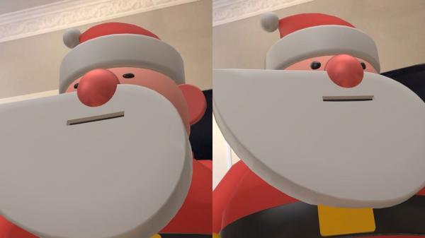 Санта Клаус - не миллениал, но в технологиях разобрался. Теперь его даже можно вызвать к себе домой