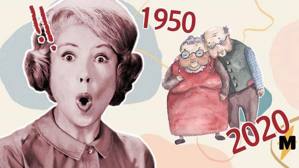Правда ли раньше люди старели быстрее. Пользователи соцсетей по фото выяснили, что да, и хотят это развидеть
