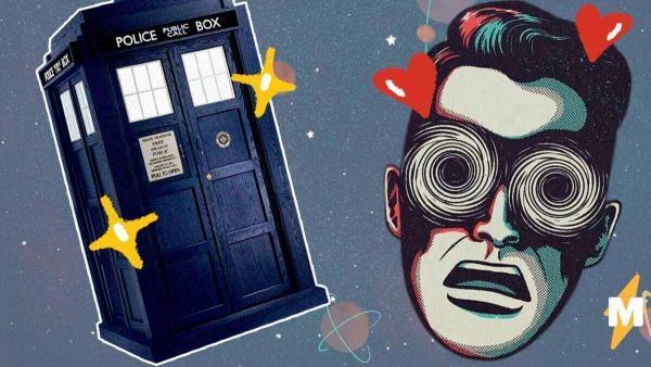 """Вышел новый эпизод """"Доктора Кто"""", а там сюрприз: в сериал вернулся всеобщий любимец. Да не один, а с мемами"""