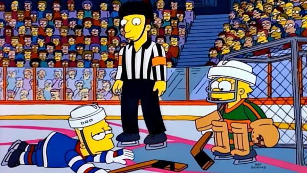 Матч ТВ показала победу российских хоккеистов, но это фейл 999 левела. Зато шутки получились отборные