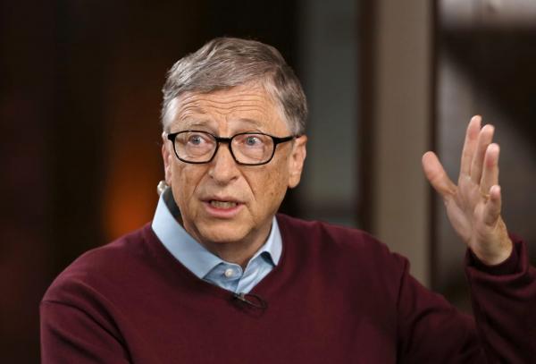 Билл Гейтс, Канада и китайское правительство. Конспирологи ищут создателей коронавируса, и теориям нет конца