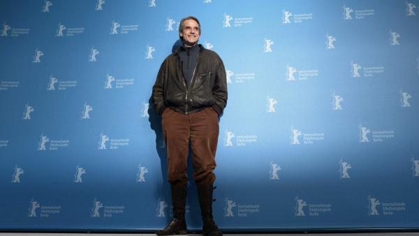 Джереми Айронс возглавит жюри Берлинале-2020. Но немецкие критики в гневе из-за старых слов актёра о геях