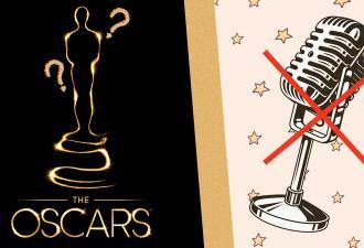 """""""Оскар – 2020"""" пройдёт без ведущего, и это хорошо. Кандидаты в конферансье неожиданные, ведь они от народа"""