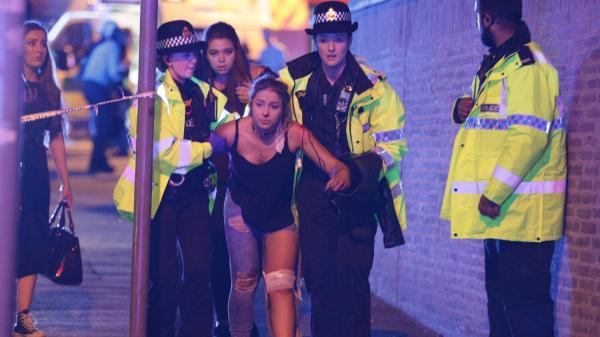 Эминем кинул панч про теракт в Манчестере, и многие решили - это перебор. Но ответ рэпера критикам ещё жёстче