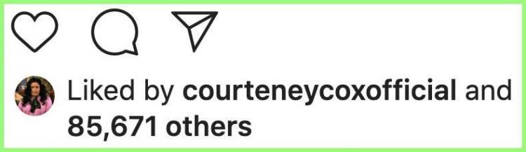 Главным фанатом идеи воссоединения Питта и Энистон оказалась Кортни Кокс. Актриса просто хочет помочь подруге