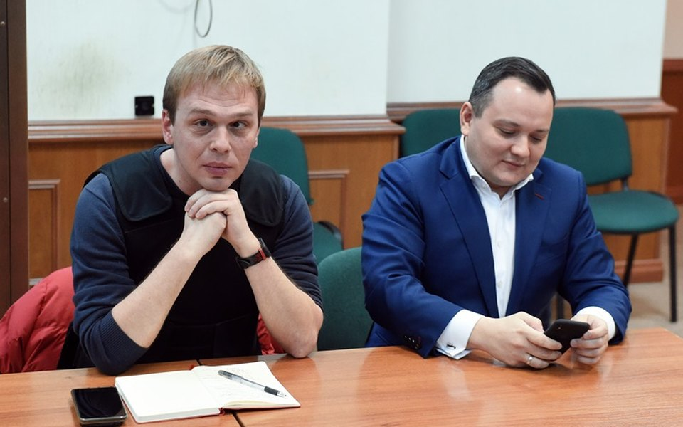 Иван Голунов стал потерпевшим в деле о превышении полномочий. Это первые подвижки в его истории спустя месяцы