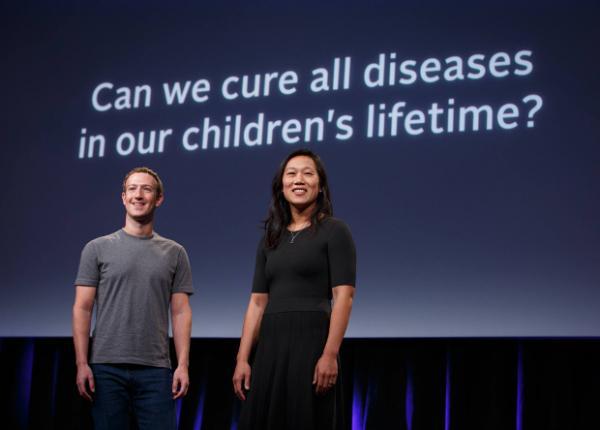Марк Цукерберг спланировал челлендж на целых десять лет вперёд. И для поколения Х есть плохие новости