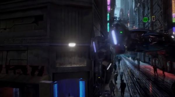 """В Сети появились новые кадры """"Звёздных войн"""". Фанаты уверены - это эпизод из отменённого Star Wars: Underworld"""