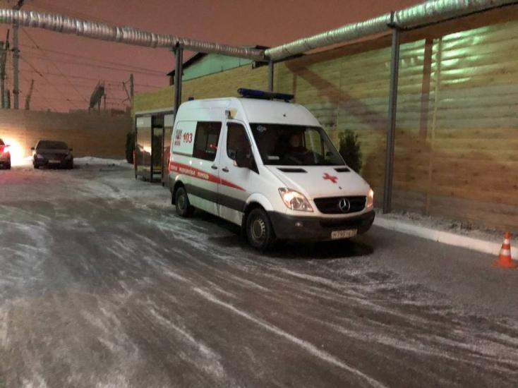 В Москве с подозрением на коронавирус госпитализировали туристов из Китая. И люди не склонны верить врачам