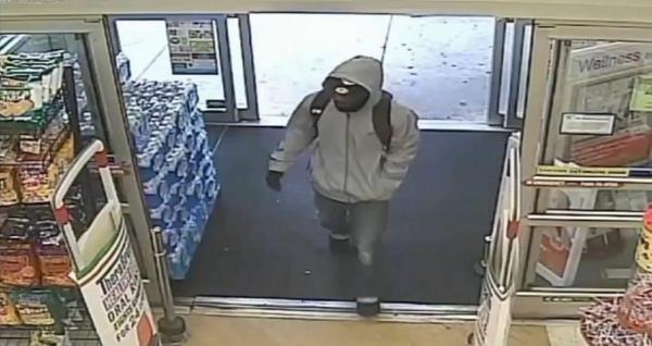 Мужчина ограбил аптеку, но споры вызвала его записка. Ведь многих людей тронуло оправдание вора