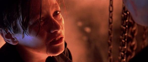 Люди увидели фото взрослого Джона Коннора и поняли, что T-1000 абсолютно бесполезен. За него всё сделало время