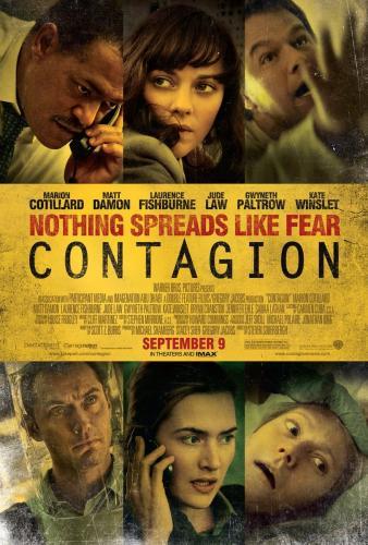 Как появился коронавирус? Сценарий распространения болезни был известен ещё в 2011-ом году, правда не учёным