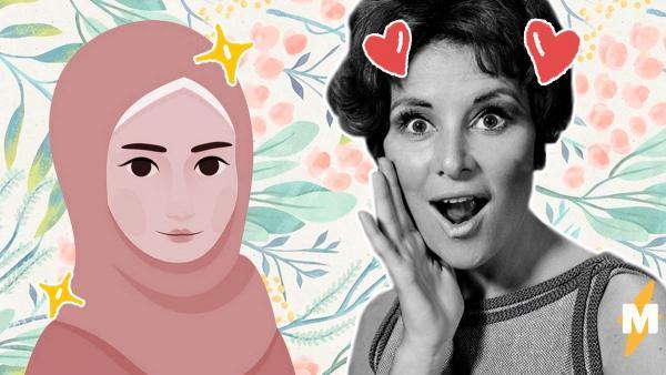 Бывшая мусульманка показала, как изменилась её внешность за год. И это настоящее преображение