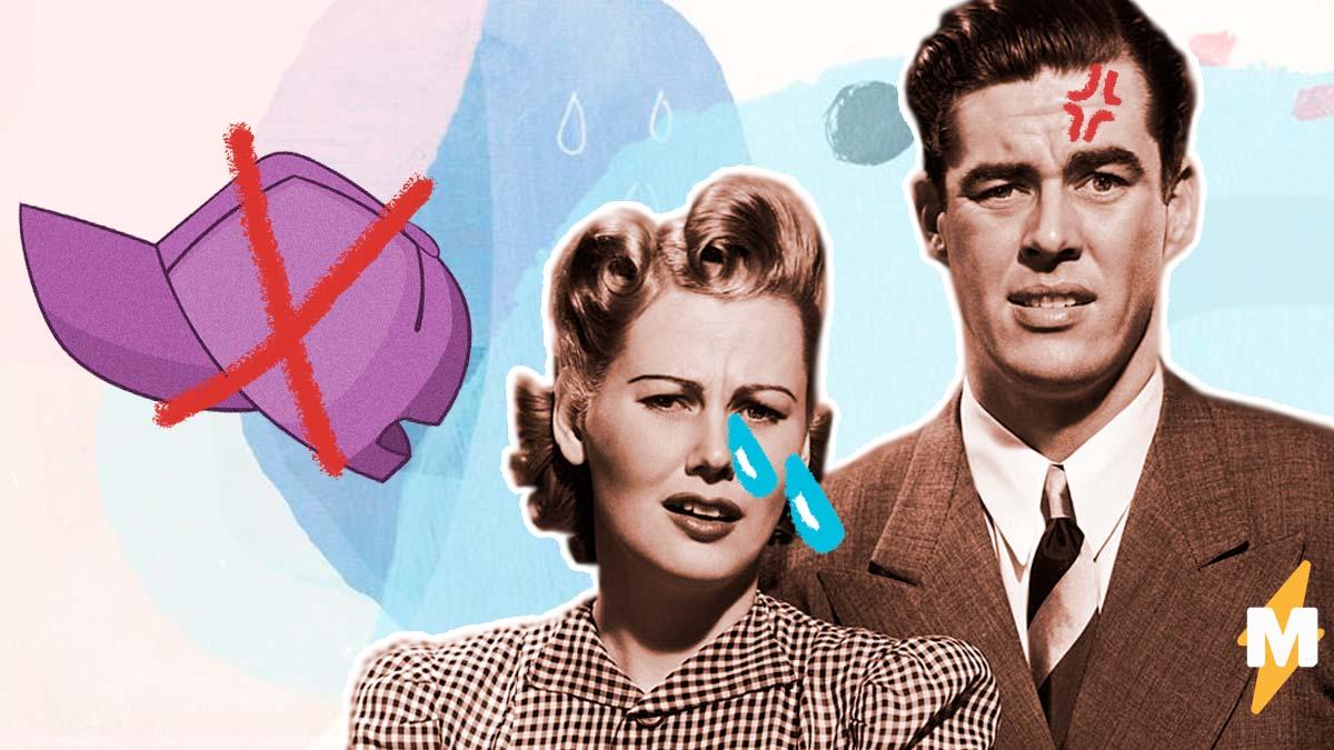 Девушку обманула инфлюенсерша, но вступился муж. Он подпортил даме бизнес и отучил торговать поддельным Gucci