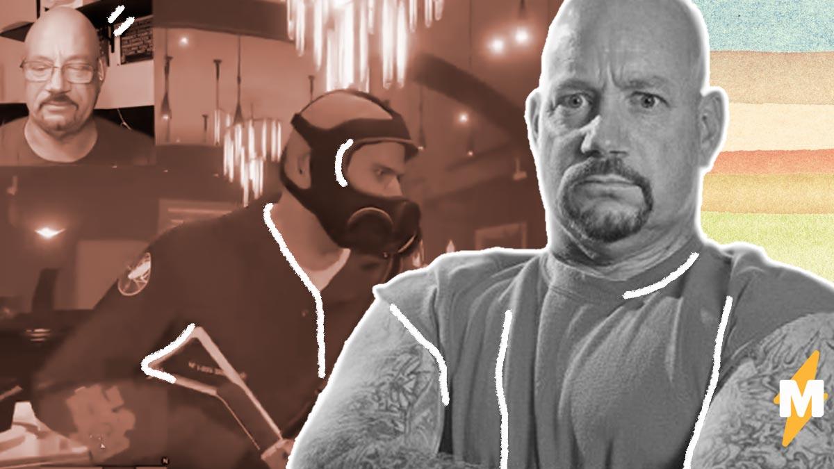 Бывший вор разложил по полочкам ограбление ювелирного в GTA V. Вердикт неутешительный: разработчикам - двойка