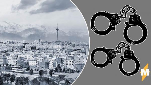 Иранские военные задержали мужчину, заснявшего, как сбивали украинский боинг. Но не того, кого нужно было