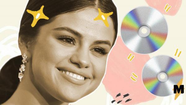 Селена Гомес выпустила новый альбом. В нём есть отсылки к Биберу, но фанатам всё равно - музыка слишком хороша