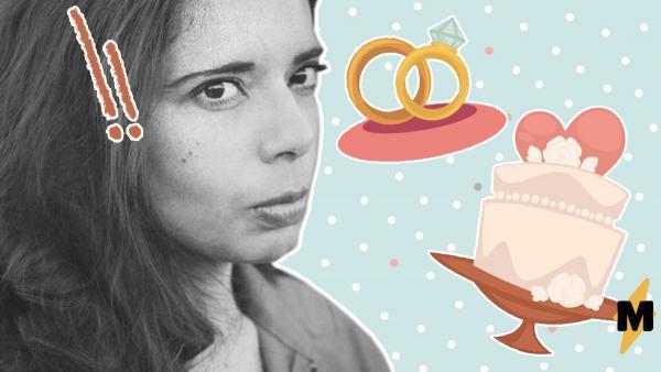 Журналистка вышла замуж за миллионера, расчленившего журналистку. Всё ради того, чтобы дать отпор феминисткам