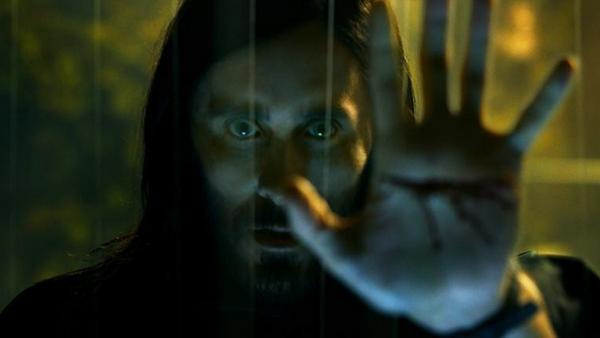 """В трейлере """"Морбиуса"""" нашлись отсылки к Человеку-пауку Тома Холланда. И фаны уже догадываются, что это значит"""