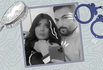 Супругов из Кувейта арестовали за их видео. На нём муж расчёсывал волосы жене, и в полиции этого не простили