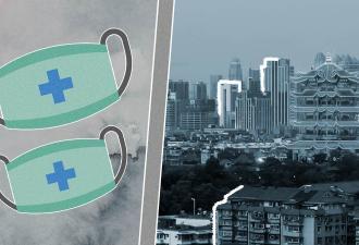 Что известно о новом китайском коронавирусе. Болезнь убила уже троих человек, но как она передаётся — загадка