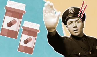 В России «Арбидол» рекламируют как лекарство от коронавируса. Хотя даже не доказано, что он помогает от гриппа