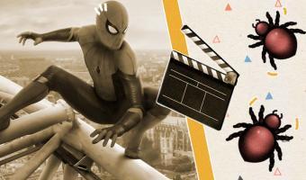 В «Человеке-пауке» 2017 года внезапно нашлась новая пасхалка. Она отсылает к комиксам через феминизм и поэзию