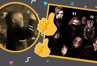 Slipknot устроили сюрприз пятилетке, и это не просто пиар-ход. Кроха так отжёг на концерте, что вы не устоите