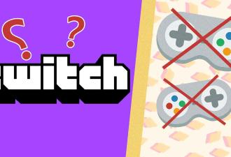 Twitch уже не тот, и геймерам это не понравится. Сервис захватили неигровые блогеры, сделав его чат-рулеткой