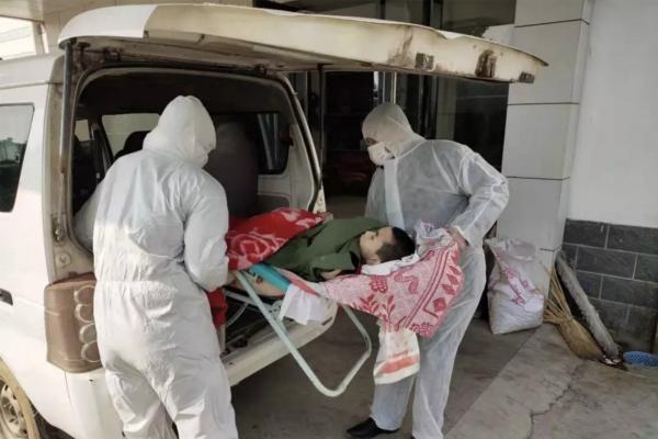 В Китае умер подросток-инвалид, и в этом тоже виноват коронавирус. Вот только парень им не заразился