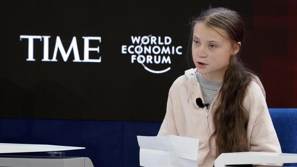 Грета Тунберг отказывается слушать взрослых и учиться. Ведь бросаться цифрами можно и без диплома экономиста
