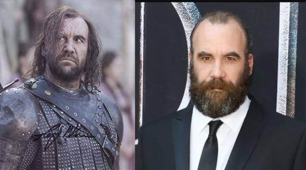 Мужчина показал фото до и после похудения, и ладно бы были просто перемены. Но ведь теперь он - Сандор Клиган
