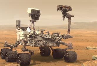 Герой, брошенный миром. Люди увидели, что стало с Curiosity за 7 лет на Марсе, и без слёз на это не взглянешь