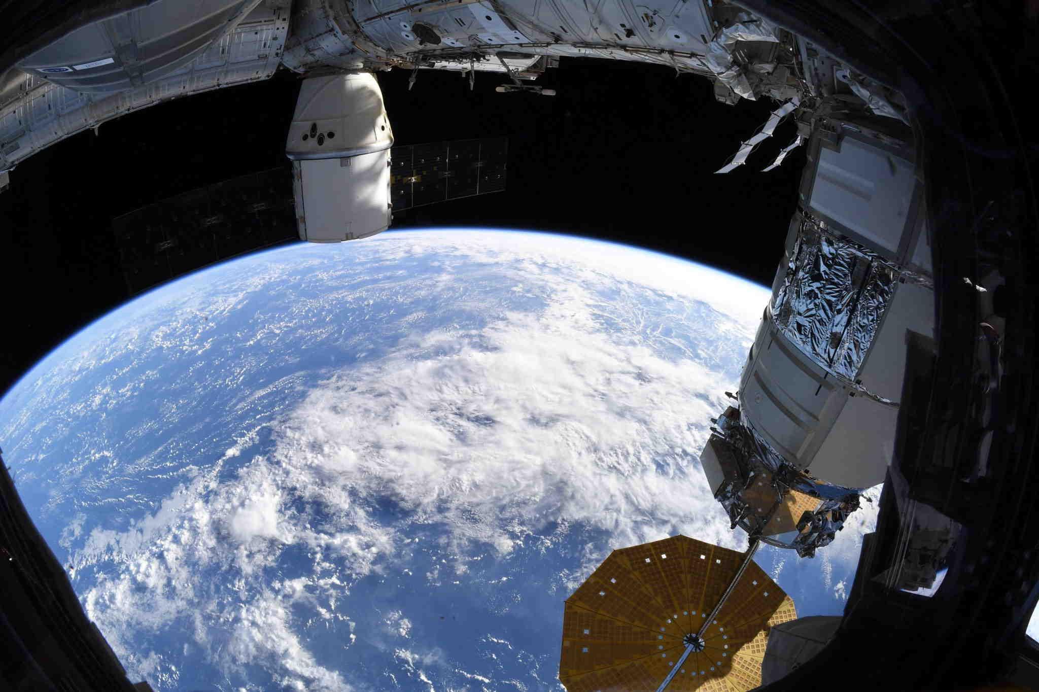 фото земли из космоса американским астронавтом материал для корпуса