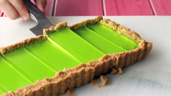 В Сети показали самый противоречивый десерт в мире. Люди считают его отвратительным, но каждый хочет кусочек