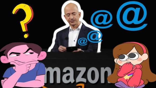 Amazon случайно раскрыла секрет своих рассылок, и он прекрасен. С его помощью можно заинтриговать любого