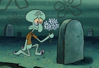 Мужчина не знал, почему люди не звонят ему, а потом увидел свою могилу. Никакой мистики, просто месть бывшей