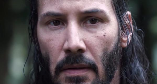 """Киану Ривз появился в трейлере """"Звёздных войн"""" и показал свою силу. Кажется, у ситхов теперь огромные проблемы"""