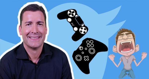Что лучше - Xbox или PlayStation. Твиттер кипел, пока в спор не ворвался экс-менеджер Хbox и не огорчил всех