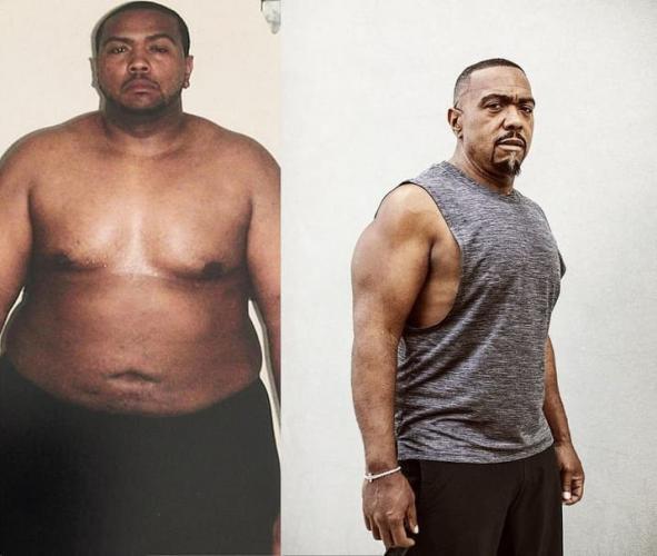 Тимбалэнд пережил полный жизненный крах и вышел из него красавчиком. Но его система похудения подойдёт не всем