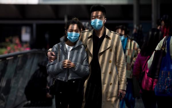 Минздрав рассказал, что известно о коронавирусе. Во всём виноваты летучие мыши, зато дети вне группы риска
