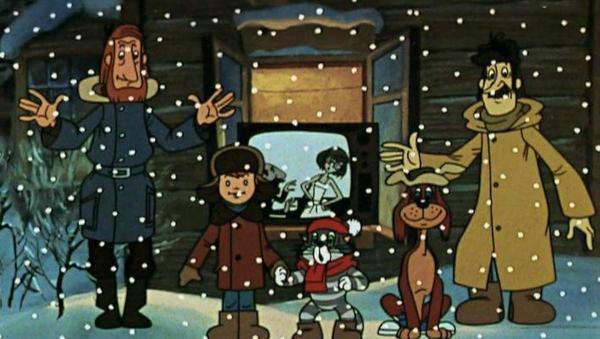 Люди в Сети составили список фильмов, которые можно пересмотреть в зимние праздники. И он довольно неожиданный