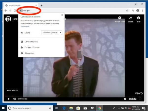 Раскрылась уязвимость Windows 10, и хакер тут же воспользовался ею. Его жертвами стали GitHub и АНБ (да-да)