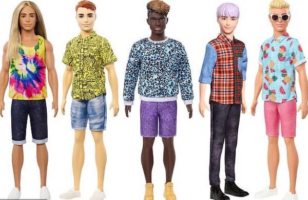 Барби без волос и без ноги: компания выпустила новых кукол, но в Сети нашли изъян. Создатели угодили не всем