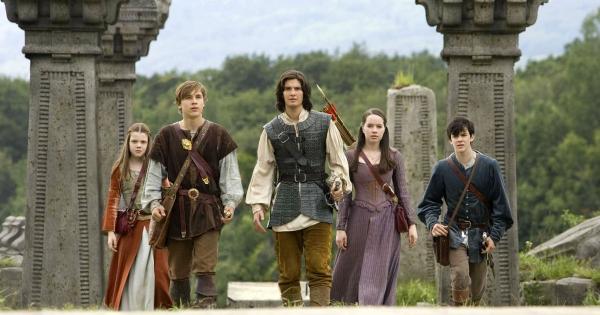 """Люди осознали, что произошло в """"Хрониках Нарнии"""" на самом деле. И теперь о героях сложно думать без содрогания"""