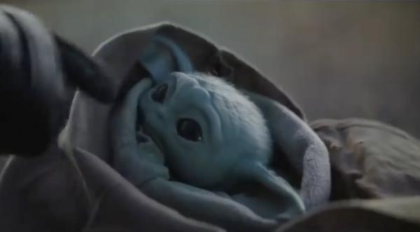 Штурмовикам нельзя было слишком сильно бить малыша Йоду. Ведь он не только слишком милый, но и страшно дорогой