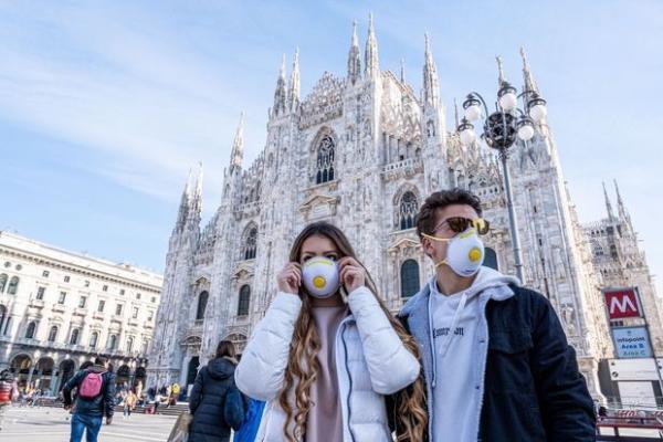 Из-за коронавируса в Италии людям запрещают приходить в больницы. Звучит безумно, но в этом есть смысл